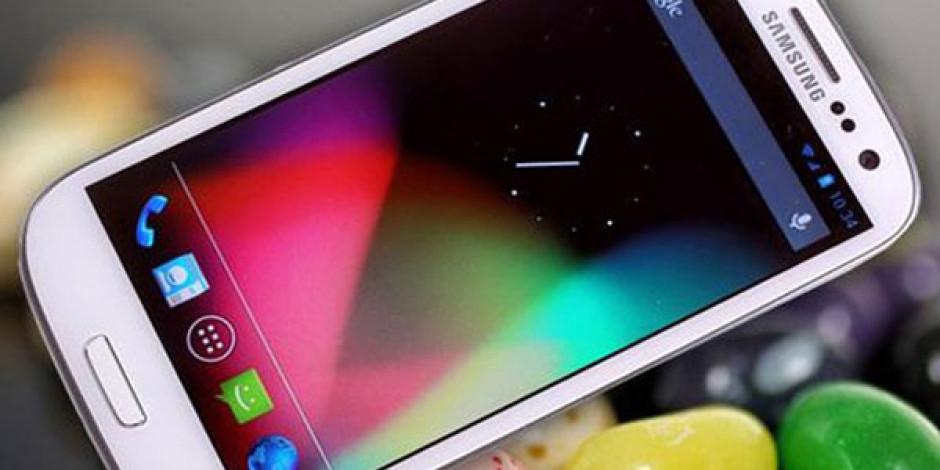Samsung Galaxy S III Kullanıcıları Sonunda Jelly Bean'a Kavuşuyor