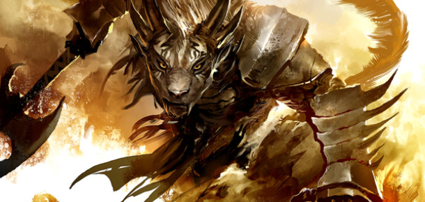 Guild Wars 2 Oyuncularına Organize Saldırı