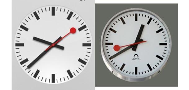 iOS 6 ile iPad'e Gelen Saat Çalıntı Çıktı