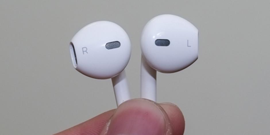 Apple, iPhone 5'i Yeni Kulaklıklar ile Birlikte Piyasaya Sürecek