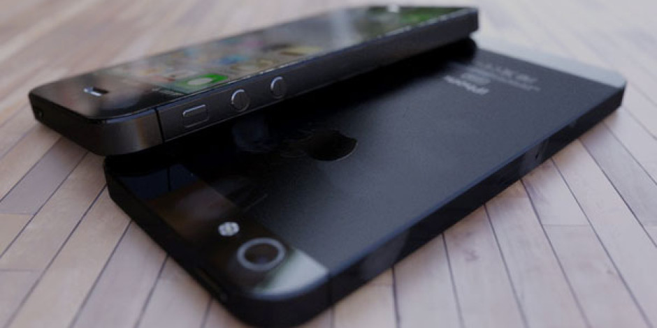 iPhone 5'in Satış Performansı Apple'ı Hayal Kırıklığına Uğratabilir