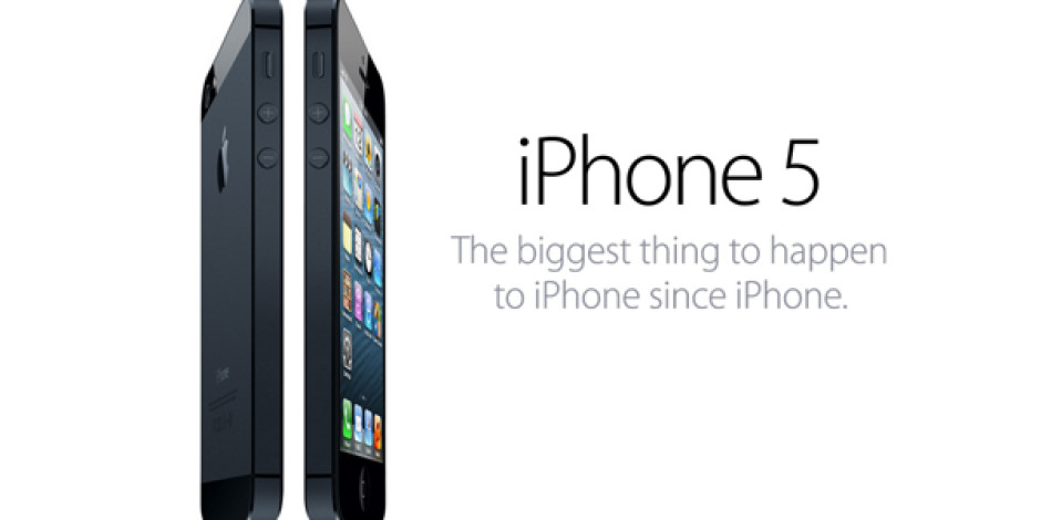sosyalmedya.co Editörleri iPhone 5'i Yorumladı