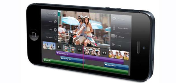 iPhone 5 En İnce Akıllı Telefon Değil
