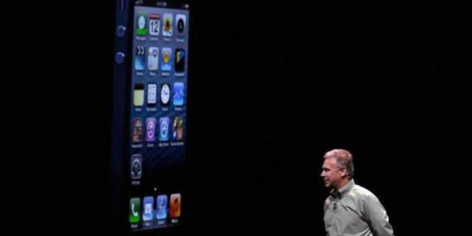 Ön Siparişe Sunulan iPhone 5'ler Rekor Sürede Tükendi