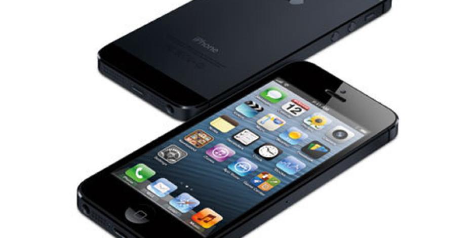 iPhone 5, 24 Saatte 2 Milyon Sattı