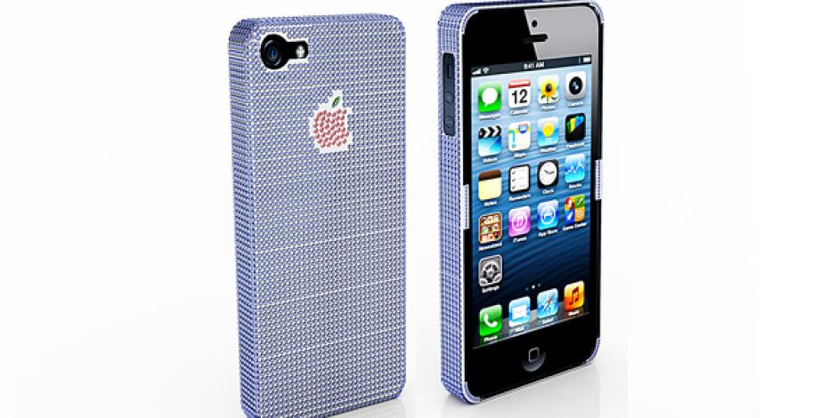 100 Bin Dolarlık iPhone 5 Kılıfı