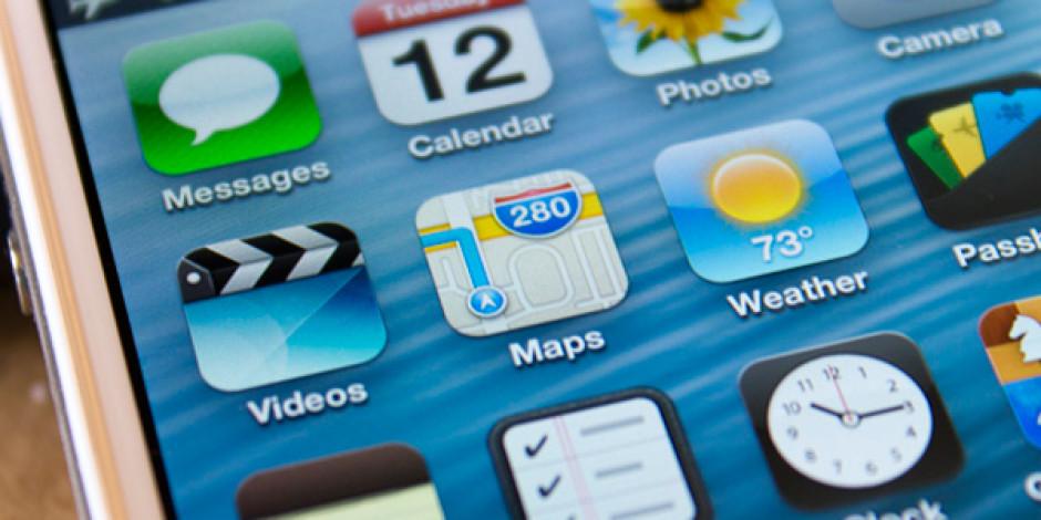 200 Yeni Özelliğe Sahip iOS 6 19 Eylül'de İndirilebilecek