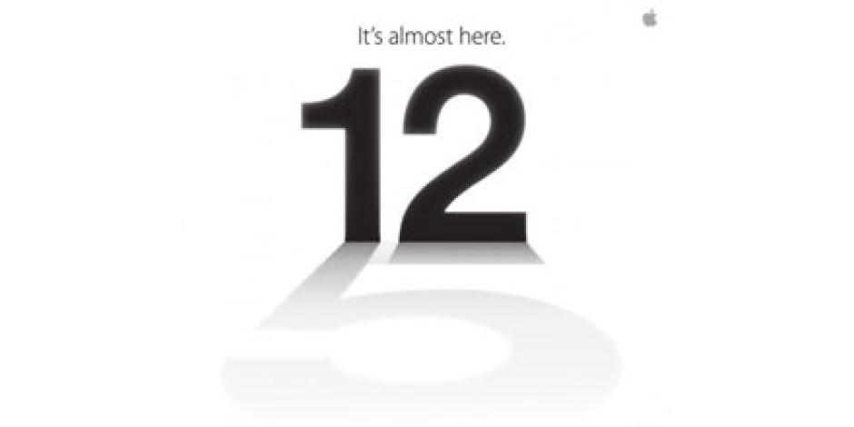 Yeni iPhone'un ismi iPhone 5 Olarak Kesinleşti