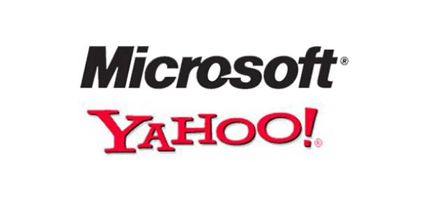 AdSense'e Rakip Olmak İçin Bing Yahoo!'yla, Yahoo! Media.net'le Anlaştı
