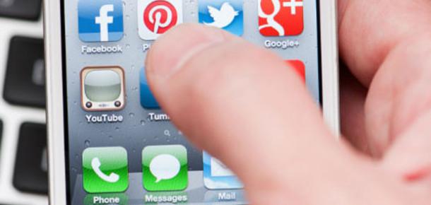 Pinterest iPhone 5 Uygulamasını Yayınladı