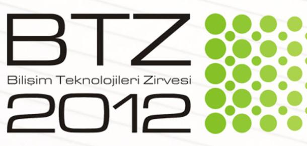 5. Bilişim Teknolojileri Zirvesi 7-8 Aralık'ta İTÜ'de