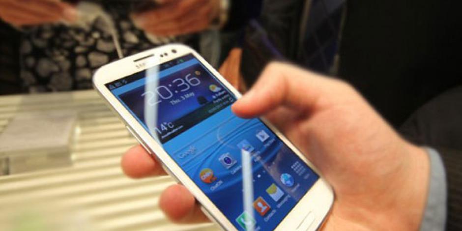 Samsung Yıl Sonuna Kadar 30 Milyon Galaxy S III Satmayı Hedefliyor