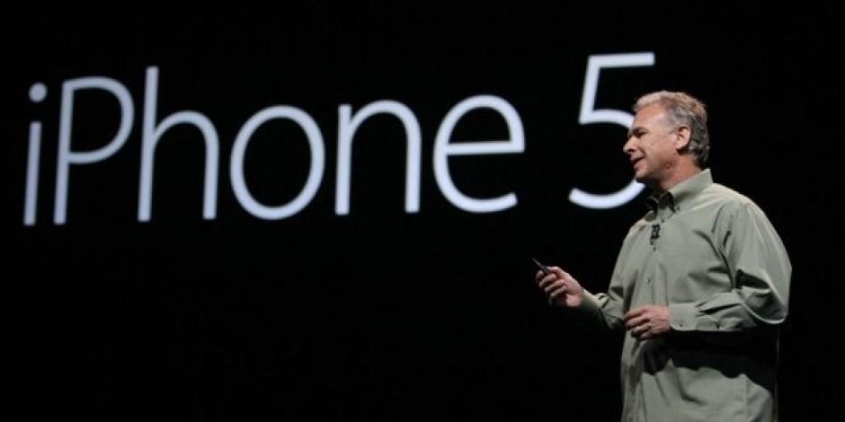 Samsung ve Nokia'dan iPhone 5'e Gönderme