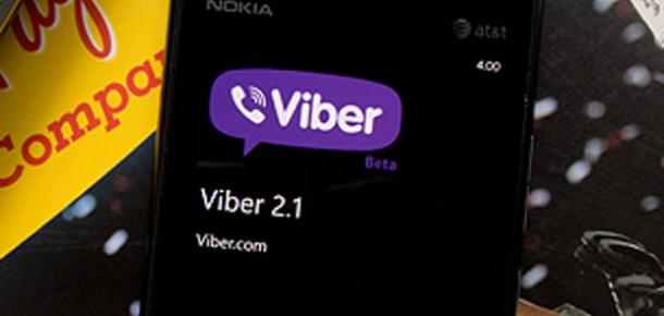 100 Milyon Kullanıcıya Ulaşan Viber Üç Yeni Platforma Daha Açıldı