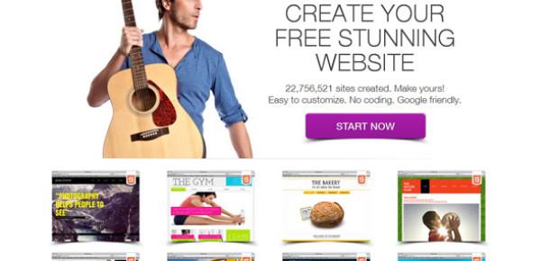 Wix: Site Tasarlamanın En Kolay Yolu
