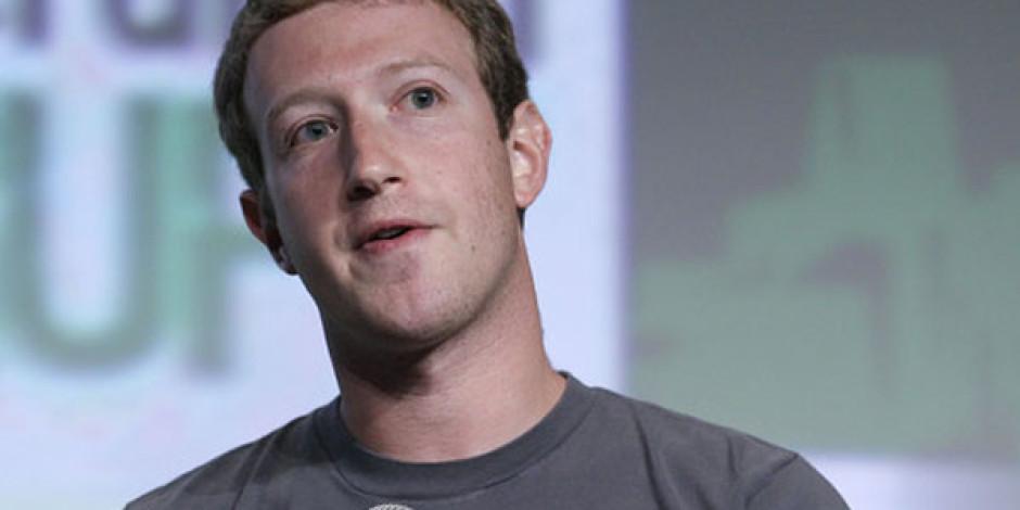 """Mark Zuckerberg: """"Halka Arz Bizim İçin Hayal Kırıklığı"""""""