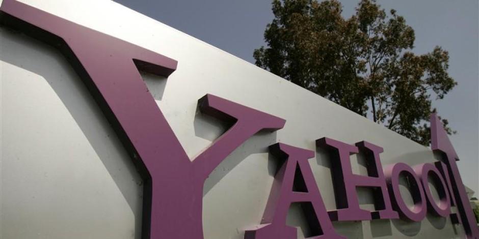 Yahoo Üçüncü Çeyrekte Gelirlerini Artırdı