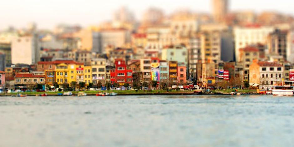 Türk Dijital Ekosistemi Tek Bir Adreste: Lovingly made in Istanbul