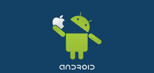 Facebook Kullanımında Android iOS'un Bir Adım Önünde