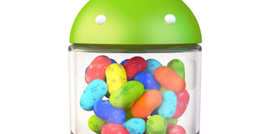 Android'in Yeni Sürümü 4.2 Jelly Bean ile Gelen Özellikler