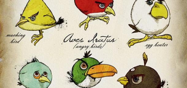 Angry Birds ve CERN Çocuklara Kuantum Fiziği Öğretecek