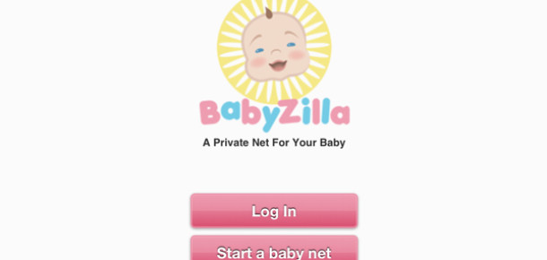 Grou.ps'tan Bebekli Ailelere Özel Sosyal Ağ: Babyzilla