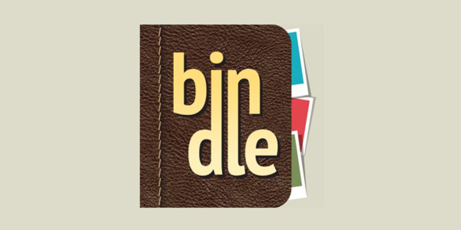 Bindle: Sosyal Ağlardaki Fotoğraflarınız Tek Bir Albümde