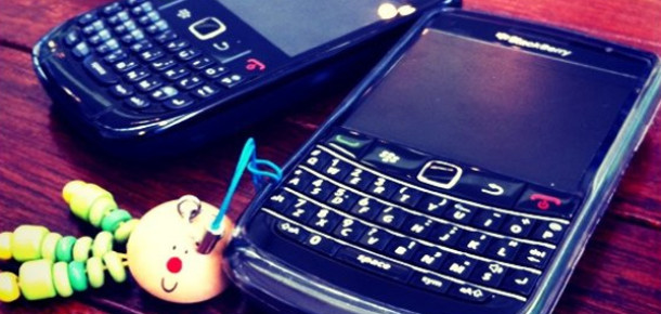 Blackberry'e Instagram Geliyor (mu?)