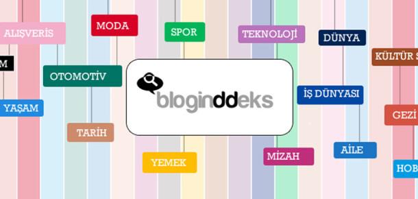 Blog Portalı Bloginddeks Yayın Hayatına Başladı