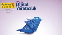 Digital Age Summit'te Bu Yıl Dijital Yaratıcılık Konuşulacak