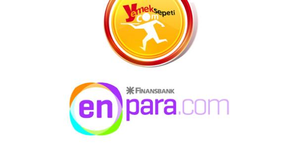 Enpara.com, Yemeksepeti'nde Şube Açtı