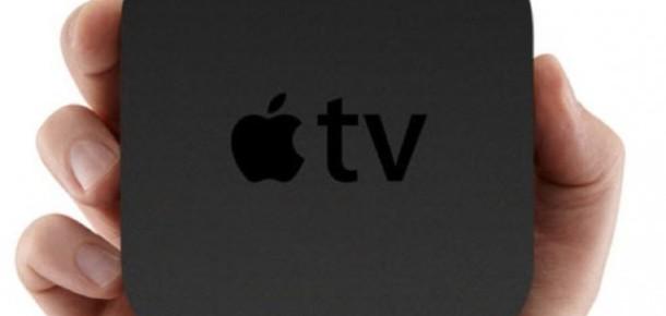 iPad Mini Lansmanı Apple TV'den Canlı Yayınlanacak