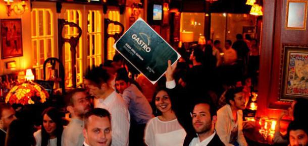 GastroClub: Restoranlardan Süresiz İndirimler Sunan Yeme-İçme Kulübü
