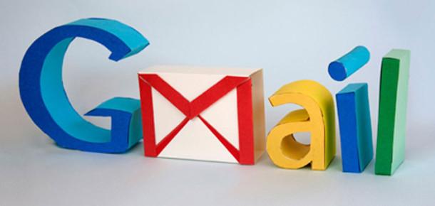 Gmail'e Kritik Tasarım Değişikliği Geliyor