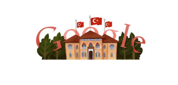 Google ve Yandex Cumhuriyet Bayramını Ana Sayfalarında Kutladı