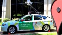 Google Maps Street View iPhone ve iPad'e Geliyor