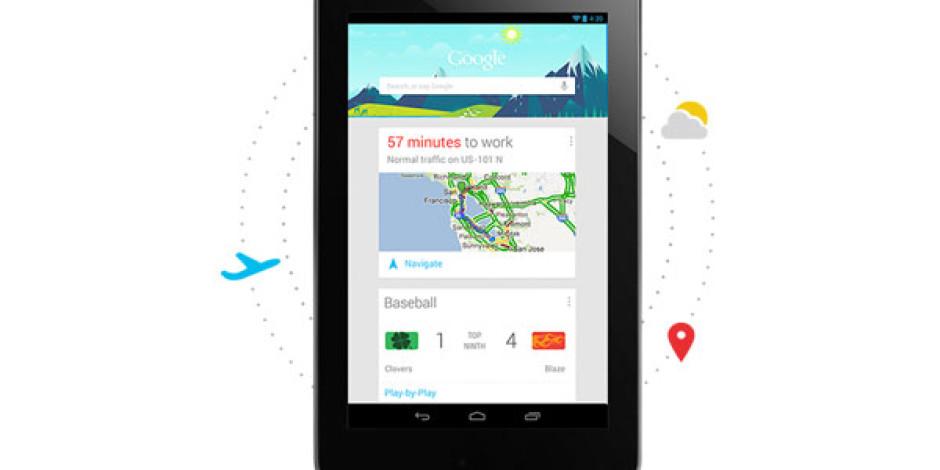 Türk Telekom Nexus 7 Satışına Başladı
