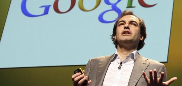 Yahoo'ya Google'dan Önemli Transfer