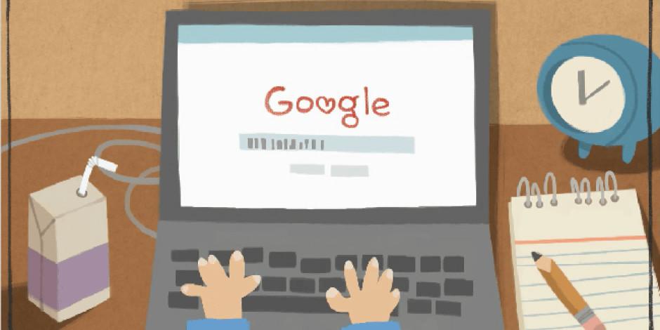 Google Arama Sonuçlarını Birleştiriyor