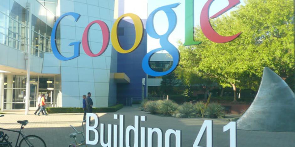 Google Üçüncü Çeyrekte 14,1 Milyar Dolar Gelir Elde Etti