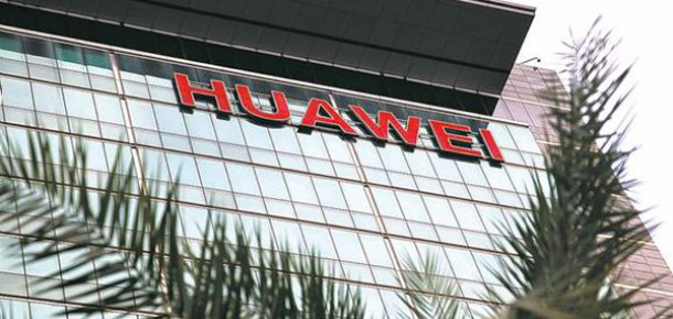 ABD Kongresi Huawei'yi Casuslukla Suçluyor
