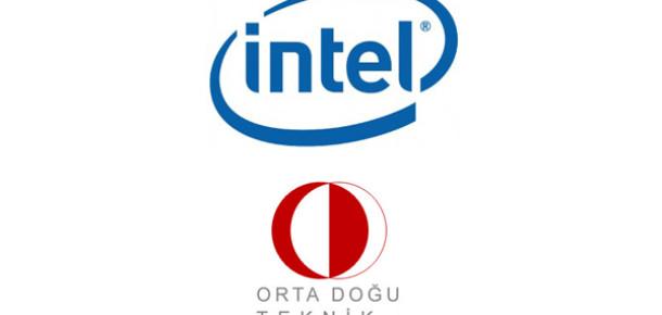 Intel ve ODTÜ İşbirliğiyle Kendi Kendine Şarj Olan Bilgisayar Geliyor