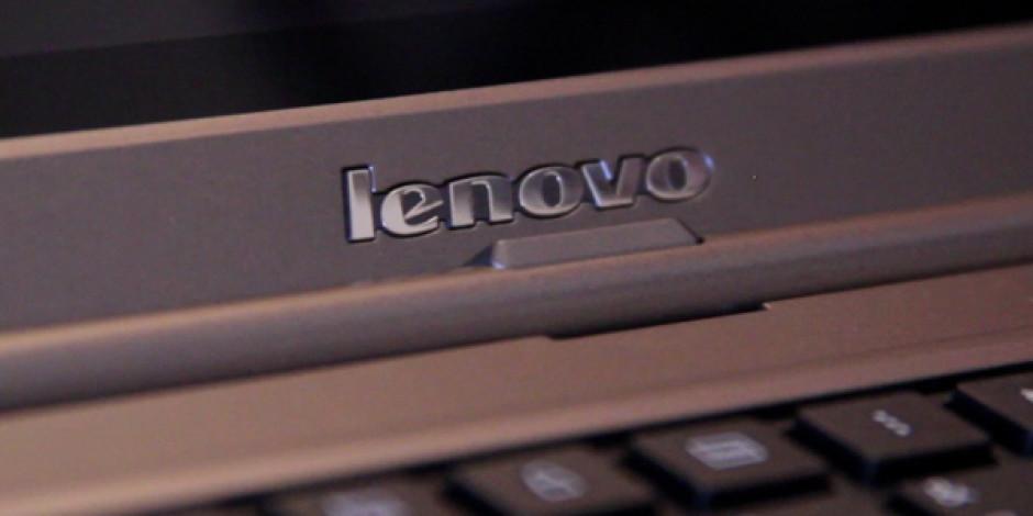 Bilgisayar Piyasasının Bir Numarası Artık Lenovo
