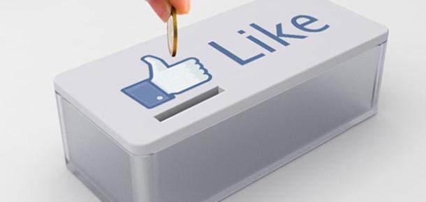 Her Beş Yeni Facebook Fanından Biri Mobilden Geliyor