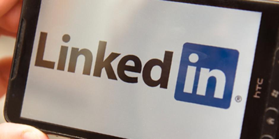 Linkedin'de Ünlü Kişileri Takip Etme Dönemi Başladı