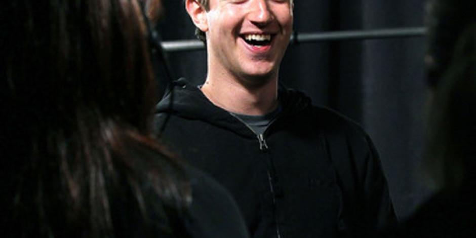 Zuckerberg: Mobil Web Kullanıcı Sayımız, Android ve iPhone'unkilerin Toplamını Geçiyor