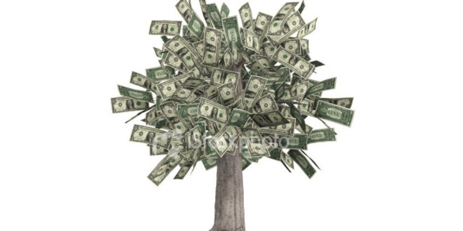 İnternet Devleri Nasıl Para Kazanıyor? [İnfografik]
