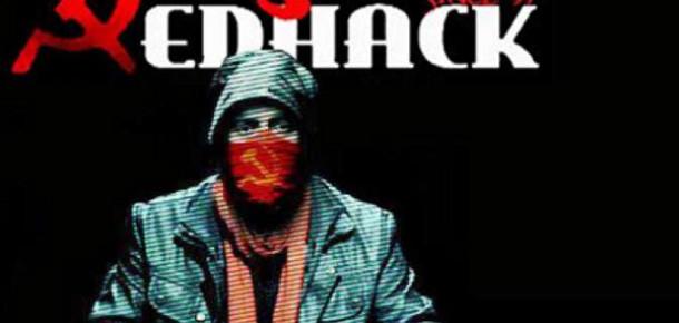 Silahlı Terör Örgütü Olmakla Suçlanan RedHack'e 24 Yıl Hapis İstemi