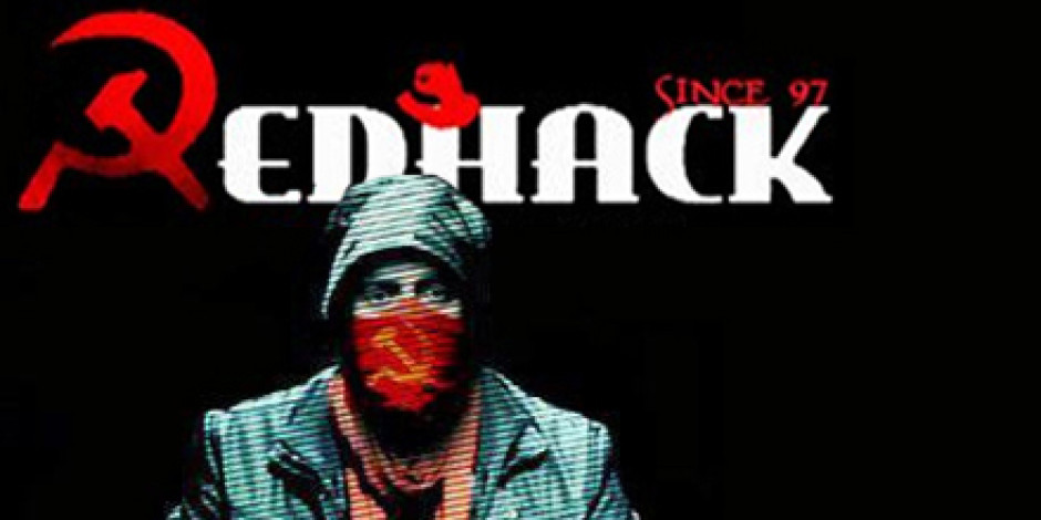 Hacker Group Accused of Being an Armed Terrorist Organization