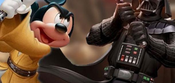 Disney Lucasfilm'i Satın Aldı, Yeni Star Wars Filmi Geliyor